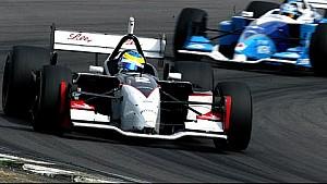 Course complète - Brands Hatch 2003