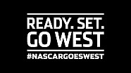 Drivers gear up for NASCAR Goes West