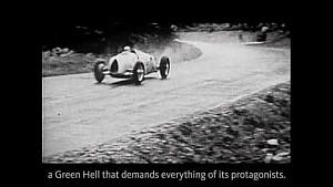 Negentig jaar Nürburgring