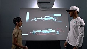 2017 F1 explicación: año nuevo, auto nuevo