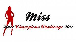 Miss Race Champions Challenge 2017