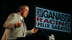Sabates offers insight into Chip Ganassi Racing's gains