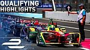 ePrix di Città del Messico: le qualifiche
