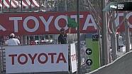 2017 Long Beach GP 1. Gün özetleri