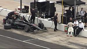 Texas Motor Speedway testi