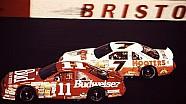 NASCAR-Klassiker: Bristol 1992