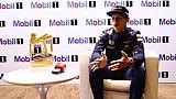 维斯塔潘中国大奖赛专访