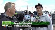 Italian Influence - Salt Lake City - Race day live - 2017