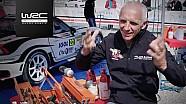 Tour de Corse 2017 (R-GT class): Driver profile Francois Delecour