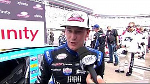 Daniel Hemric wins Dash 4 cash at Bristol