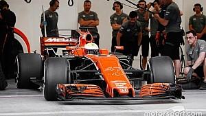 Azonnali hatállyal kiszállhat a Honda az F1-ből?!