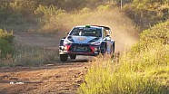 Rally Argentina - day 1