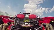 丰田GT4586赛车FormulaD奥兰多站漂移练习