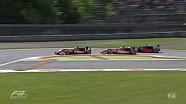Євро Ф3 у Монці: найкращі моменти гонки 2