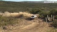 WRC-2017阿根廷拉力赛精彩集锦