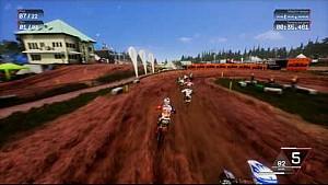 MXGP 3 - Gameplay Trailer