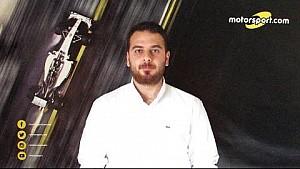 فوز فالتيري بوتاس الأوّل في الفورمولا واحد على حلبة سوتشي