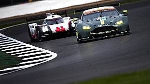 6 hours of Silverstone | Aston Martin racing