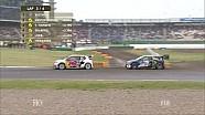 WRX-霍根海姆拉力赛超级组决赛