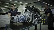 Der neue BMW M4 GT4