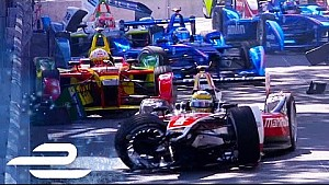 Monaco: Highlights aus Saison 1