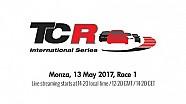 EnVivo: 2017 Monza, TCR Ronda 7