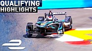 ePrix di Monaco: le qualifiche