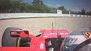 GP d'Espagne - Résumé vidéo des EL2