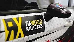Mettet RX: FIA World RX 2017 - Round 4