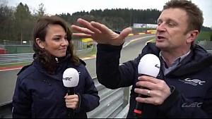 Resumo das 6 Horas de Spa-Francorchamps