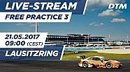 DTM Lausitzring 2017 - 3. antrenman