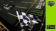 Kyle Busch claims first All-Star victory
