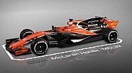F1 McLaren Honda MCL32