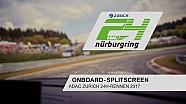 Livestream: 24h Nürburgring 2017, Onboard