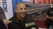 Kanaan talks the impact of Alonso on IndyCar