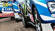 Lydden RX: FIA World RX 2017 - Round 5