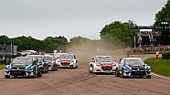 WorldRX: Supercar finale Lydden Hill
