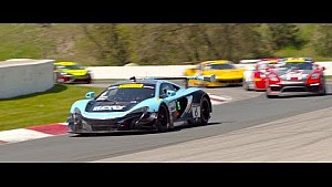 K Pax racing motorsport race 1 2017