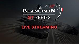 Canlı: Ana Yarış, Zolder - Blancpain Sprint Series