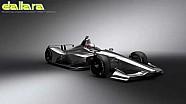 Презентація нового шасі IndyCar від Dallara