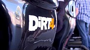 Drift vs. Rallycross: DiRT 4 con Oliver Solberg y Luke Woodham