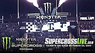 2018 Schedule: Monster Energy Supercross full video