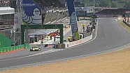 24 Ore di Le Mans 2017 - Highlights 13:00-15:00