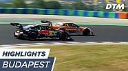 Highlights race 2 - DTM Budapest 2017