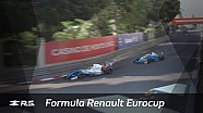 Formula Renault Eurocup : Highlights Monaco race 1