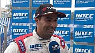 Mehdi Bennani  wins the opening race in Portugal