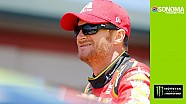 Earnhardt Jr. reflects: 'Who you are as a person never gets forgotten'