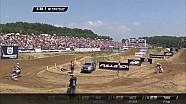 MXGP de Lombardía: duelo Cairoli - Herlings carrera 1