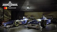 Inside the Williams Heritage collection