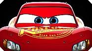 Les personnages phares de CARS 3